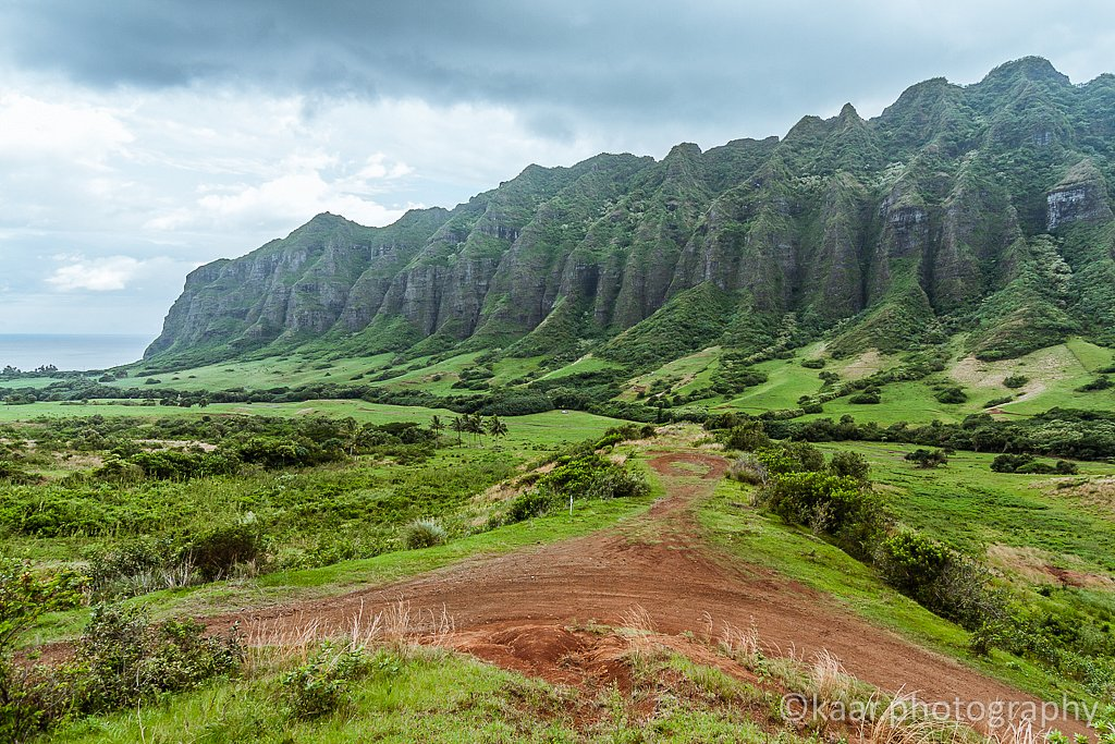 Kaʻaʻawa Valley